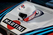 martini racing logo