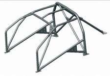 sparco-type-3-roll-cage
