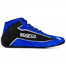 Sparco Slalom + Race Boots 001274-bxnr-03