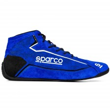 Sparco Slalom + Race Boots 001274-eb