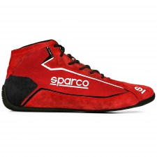 Sparco Slalom + Race Boots 001274-rs