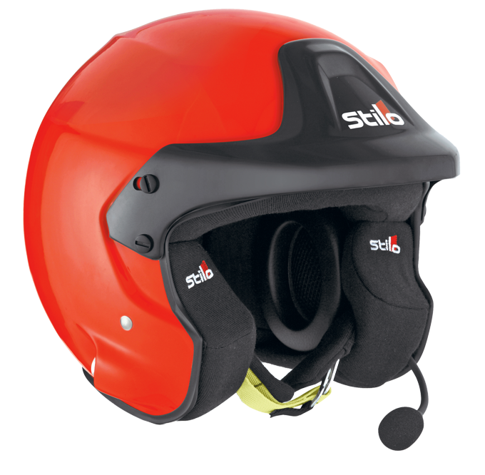 Casco Stilo Trophy Des Offshore