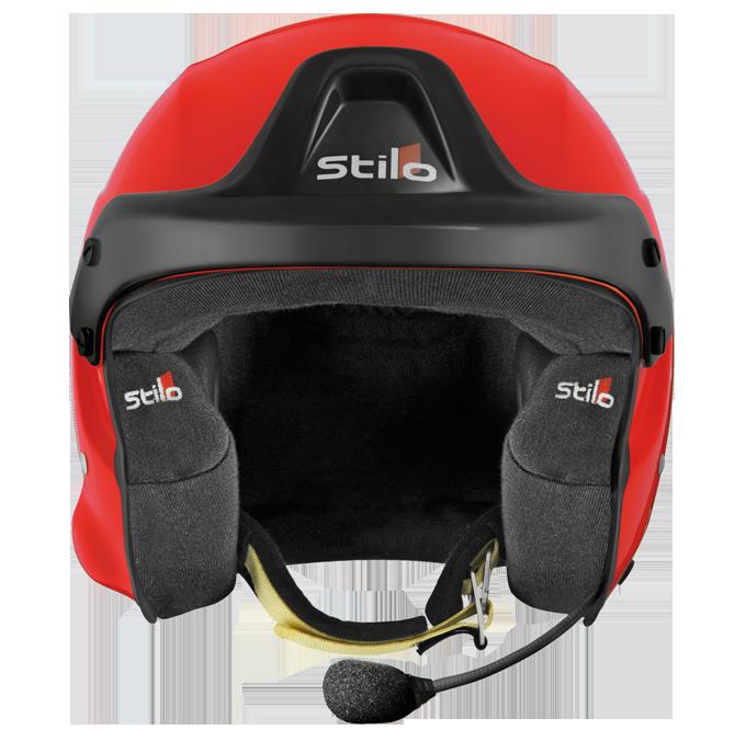 Caschi stilo rally casco stilo trophy des offshore for 2 costo aggiuntivo garage per auto